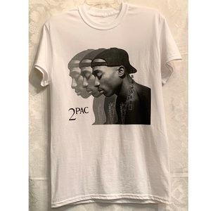 2Pac | Tupac Graphic T-Shirt